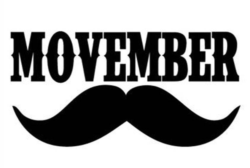 Concours autour de Movember