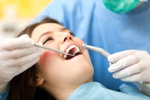 Un dentiste comme tous les autres?