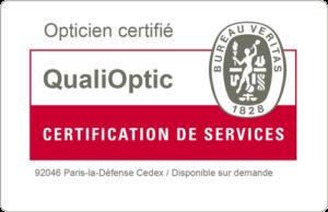 Logo QualiOptict