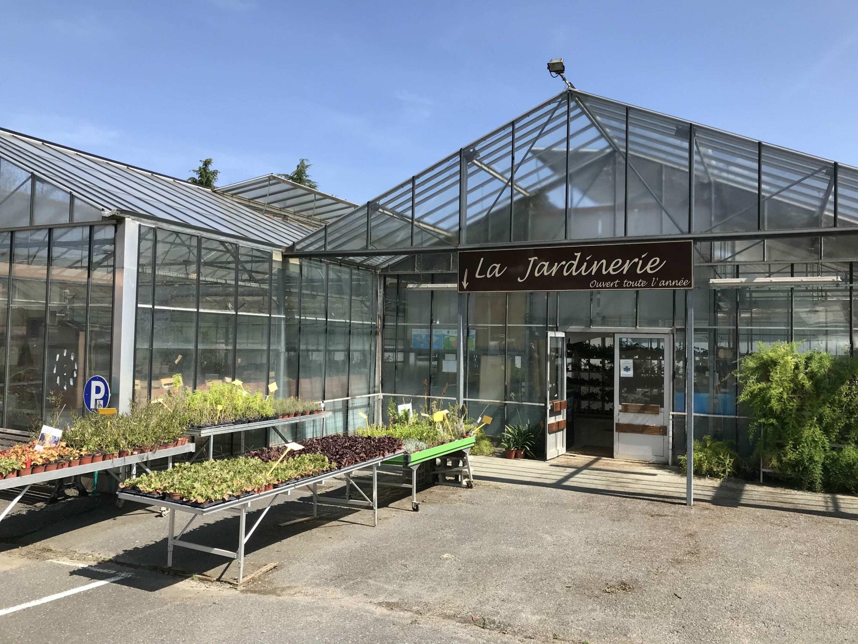 Mutualité Saône et Loire - Services solidaires - Jardinerie