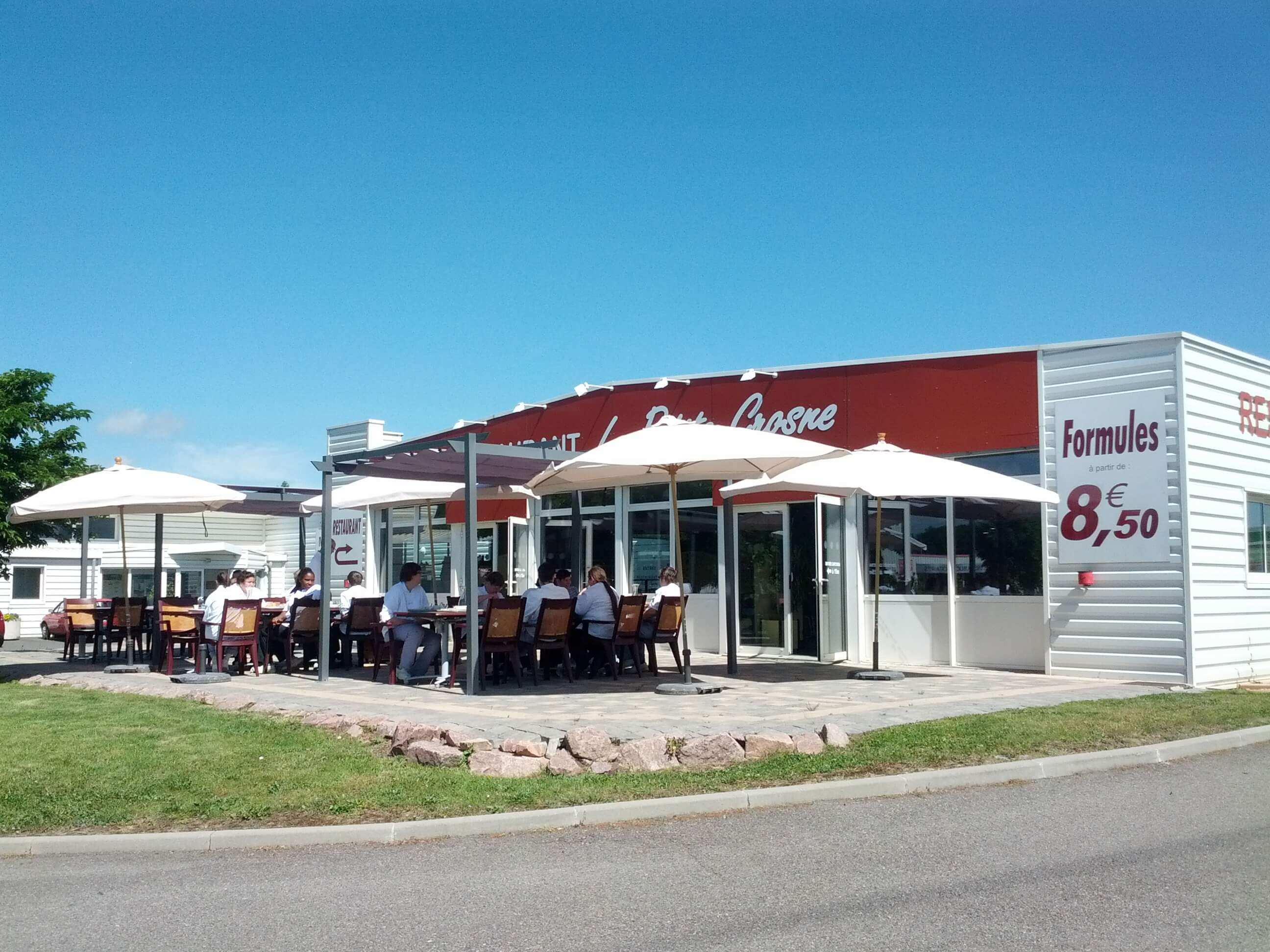 Mutualité Saône et Loire - Services solidaires - Restaurants