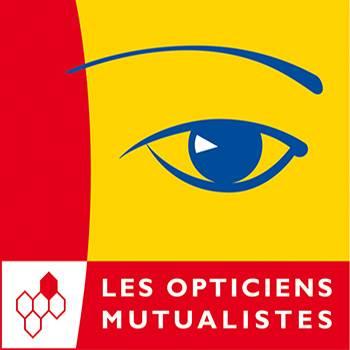 Logo opticien