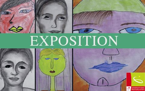 Exposition Art Thérapie le 18 juin