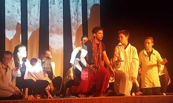 Tokamak, le théâtre qui rassemble