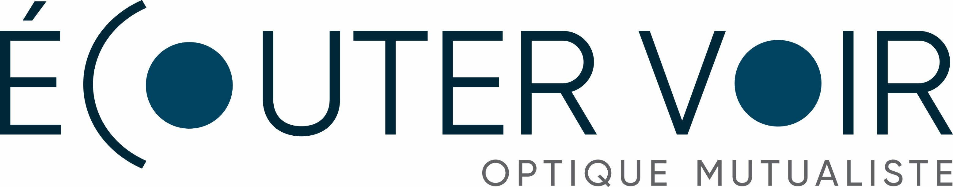 Logo opticien mutualiste