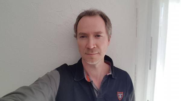 Portrait #16 : Emeric Esnault gère les urgences et prépare la reprise pour l'Optique et l'Audition
