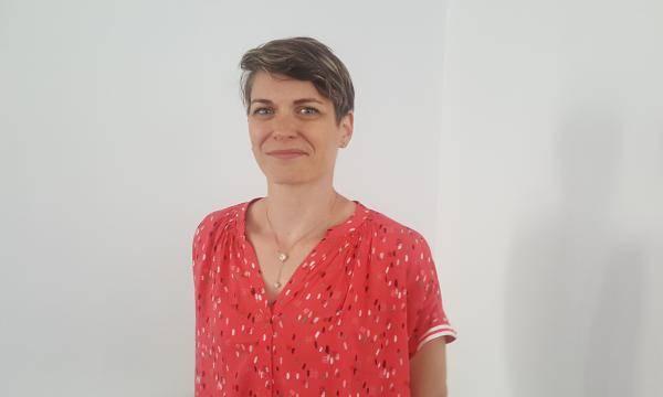 Bienvenue à Karen El Begar, responsable du service SAAD PH