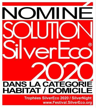La Mutualité Française Saône-et-Loire est nominée pour les Trophées de la SilverEco