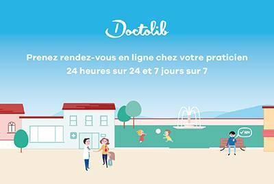 Prenez RDV en ligne dans votre centre de santé dentaire à Charnay-lès-Mâcon