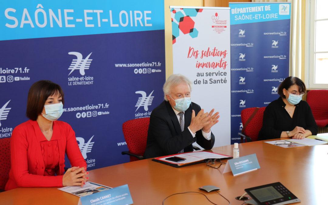 Accueil Familial Salarié : Innovation et recrutement autour de Mâcon