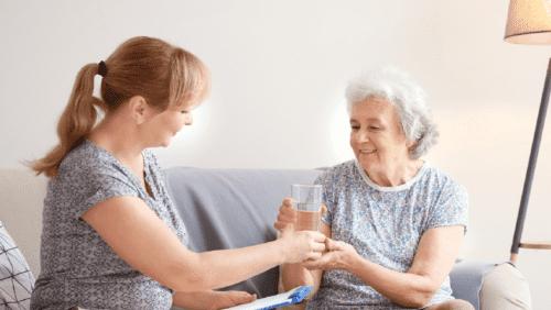 Grand âge et autonomie, une expérimentation innovante d'accompagnement des personnes âgées en perte d'autonomie
